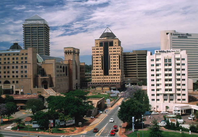 what you need to know about sandton